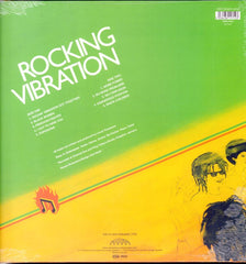 Rocking Vibration-Secret-Vinyl LP-M/M