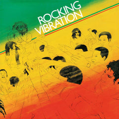 Rocking Vibration-Secret-Vinyl LP