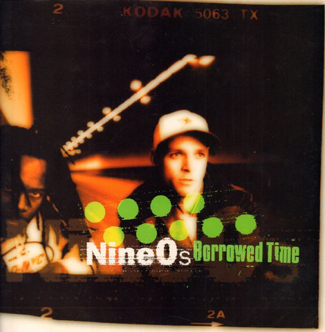 "Nine O's-Borrowed Time-Mecca-12"" Vinyl"