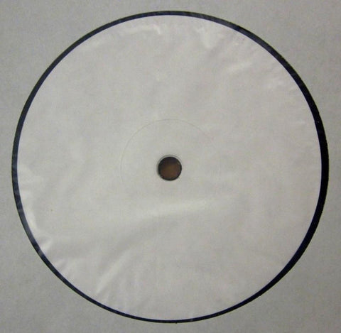 "Step Off/ Pump Me Up Test Pressing-Sequel-12"" Vinyl-NM/M"