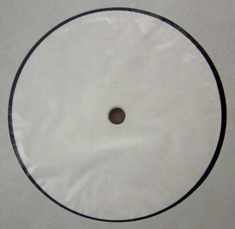 Cymande-Vinyl LP Test Pressing-Sequel-M/Ex