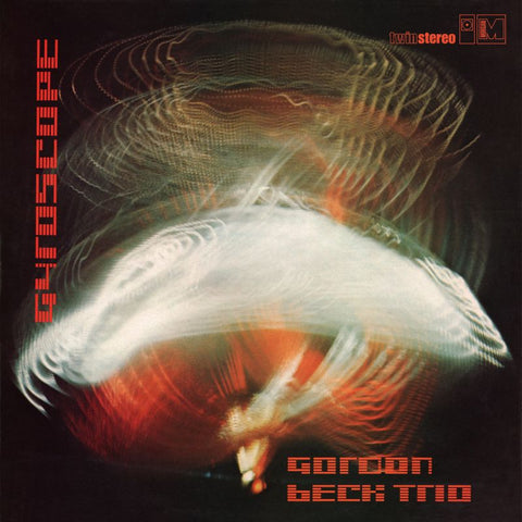 Gyroscope-Morgan Blue Town-CD Album