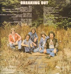 Breaking Out-Concert Hall-Vinyl LP-VG/Ex