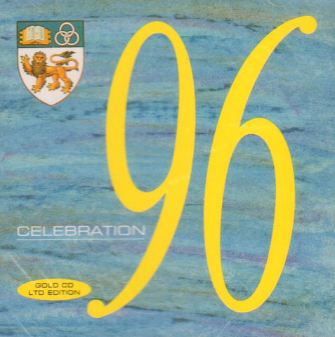 Various 90s Pop-Celebration 96-CD Album