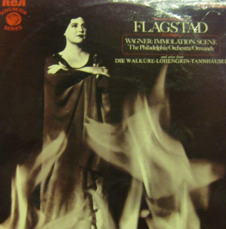 Kirsten Flagstad-An Unending Wave Of Vocal Splendour-RCA-Vinyl LP