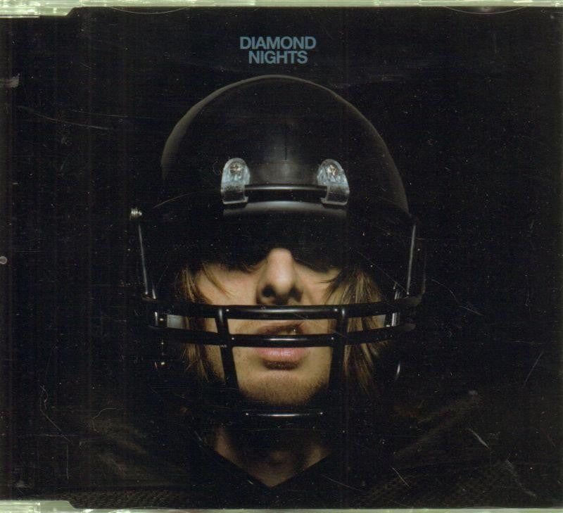 Diamond Nights-Destination Diamonds-CD Single