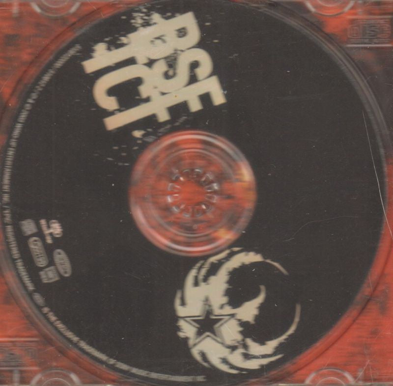 Boy Sets Fire-Tomorrow Came Today-Wind-Up-CD Album