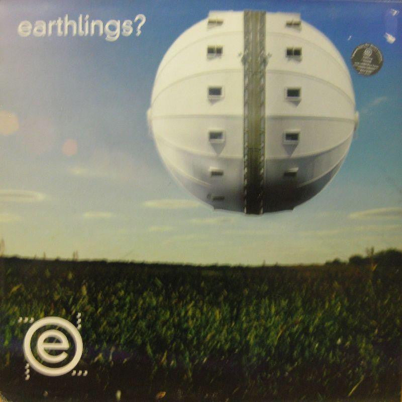 Earthlings (Dave Grohl)-