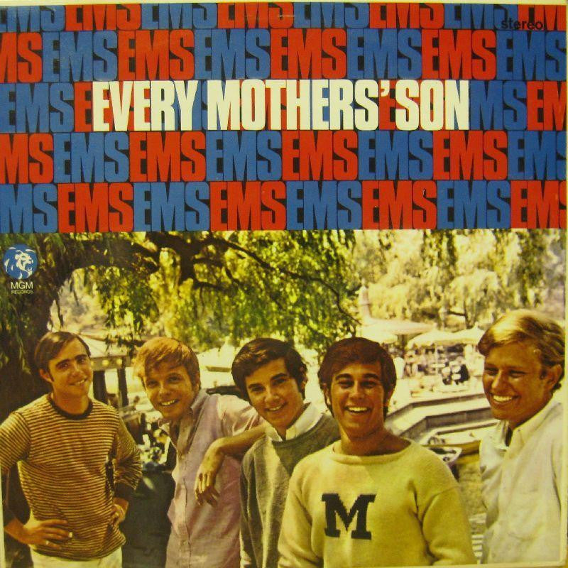 Every Mother's Son-MGM-Vinyl LP