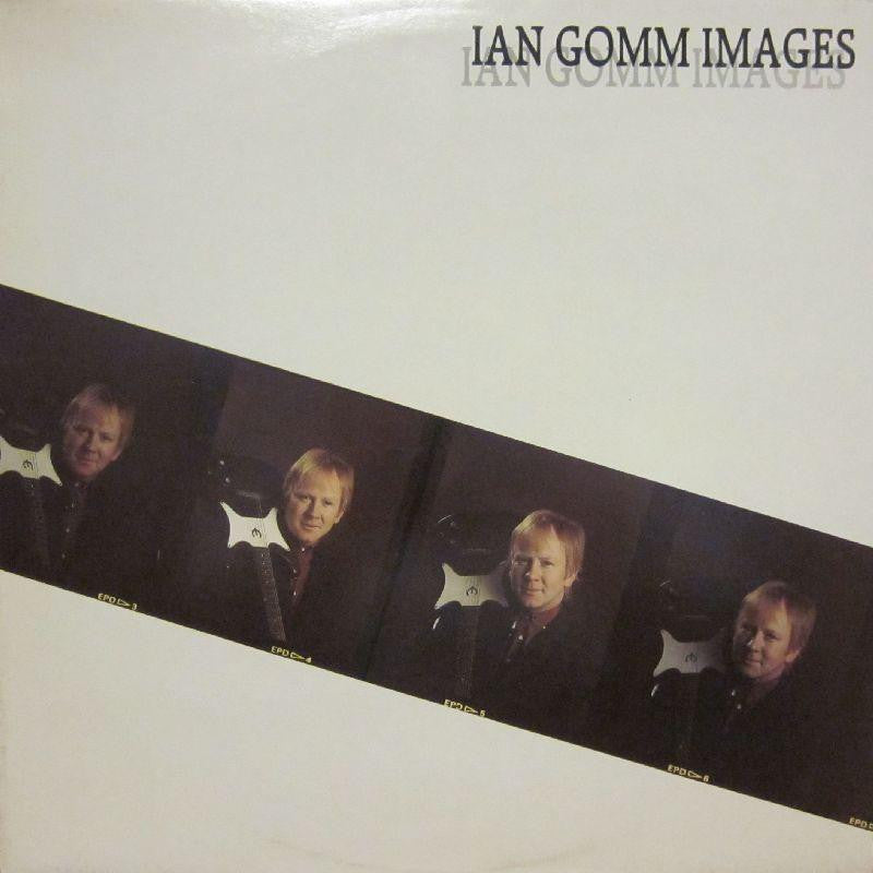 Ian Gomm-Images-Charly-Vinyl LP