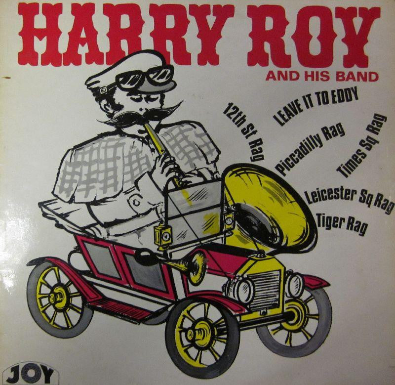 Harry Roy & His Band-
