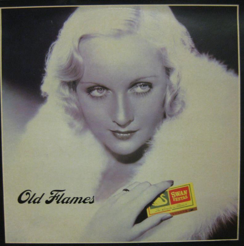 Various OST-Old Flames-Capitol-Vinyl LP