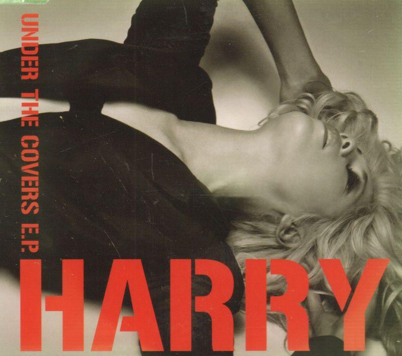 Harry-Under The Covers E.P.-CD Single