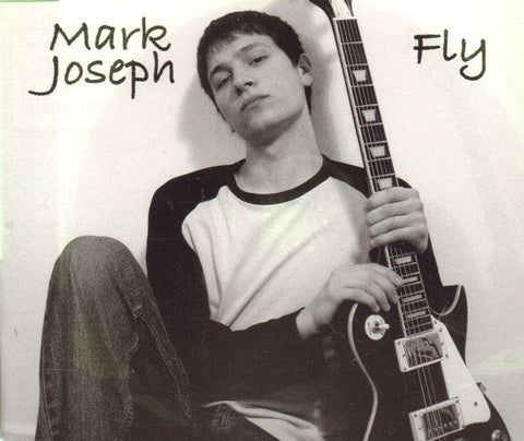 Mark Joseph-Fly-CD Single