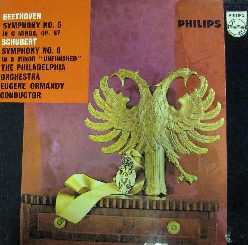 Beethoven-Beethoven: Symphony no.5-Philips-Vinyl LP