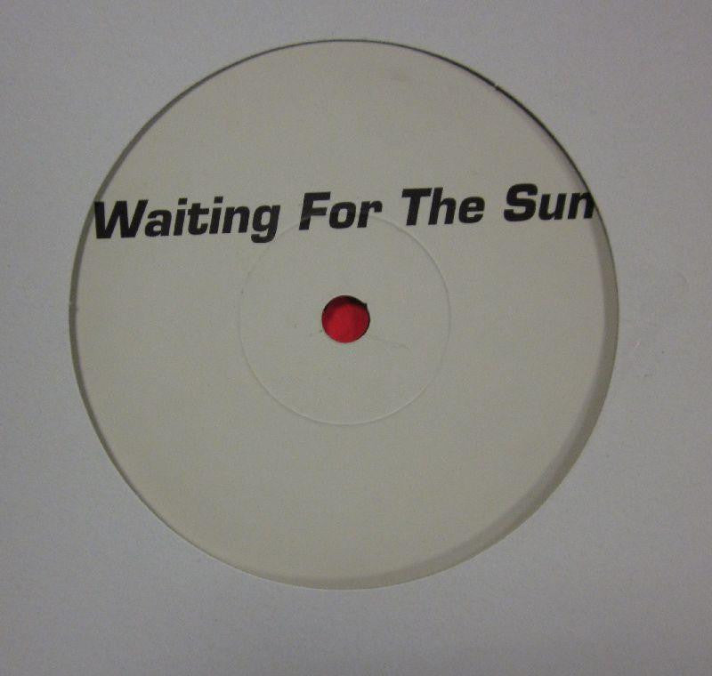 "Ruff Driverz-Waiting For The Sun-Not On Label-12"" Vinyl"