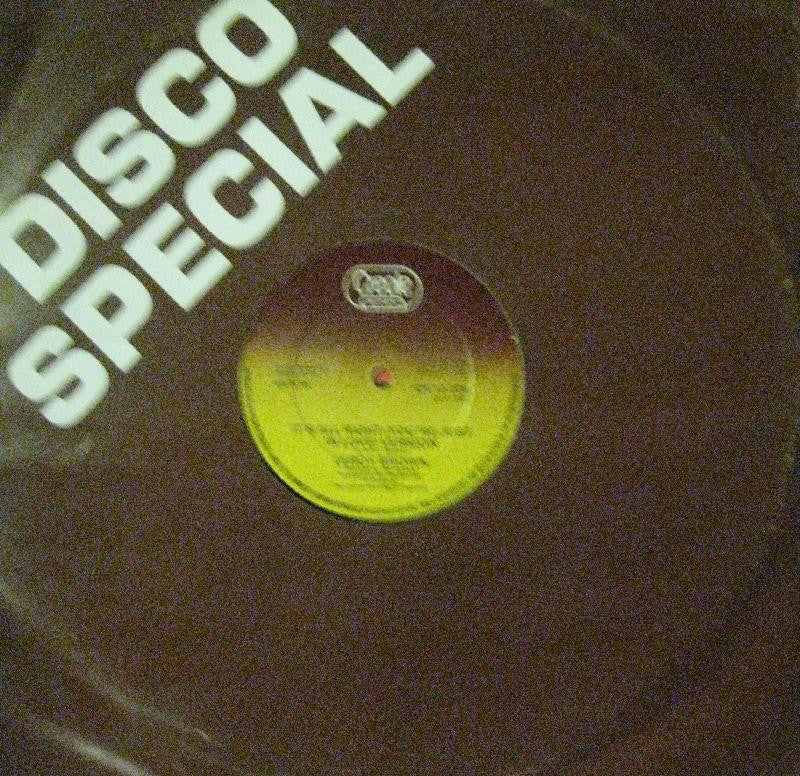 "Leroy Brown-It's All Right-Creole-12"" Vinyl"