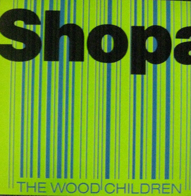 The Wood Children-Shopaholic-Demon-Vinyl LP