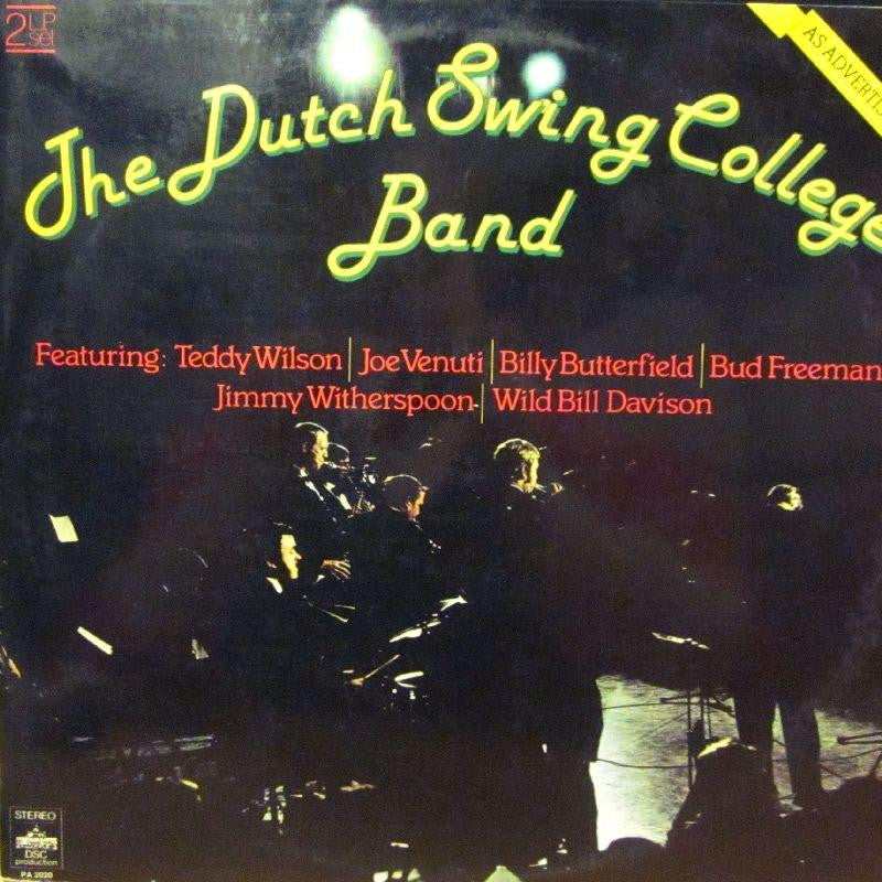 Dutch Swing College Band-