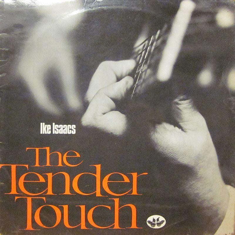 Ike Isaacs-The Tender Touch-Living Sound-Vinyl LP
