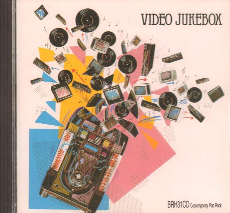 Bruton Music-Video Jukebox-CD Album
