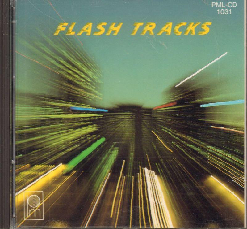 Various Classical-Flash Tracks-CD Album