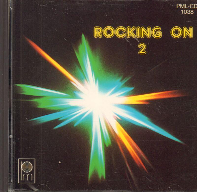 Various Classical-Rocking On 2-CD Album