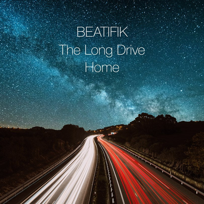 The Long Drive Home-Secret-CD Album