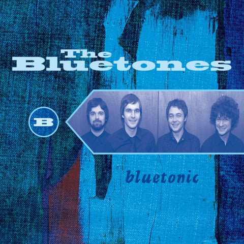 Bluetonic-Secret-CD/DVD Album