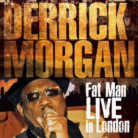 Fat Man Live In London-Secret-CD/DVD Album