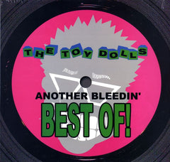 Another Bleedin' Best Of!-Secret-Vinyl LP-M/M