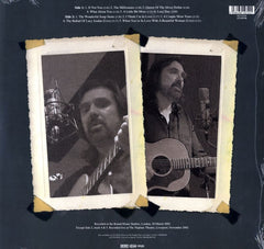 The Voice of Dr Hook-Secret-Vinyl LP-M/M