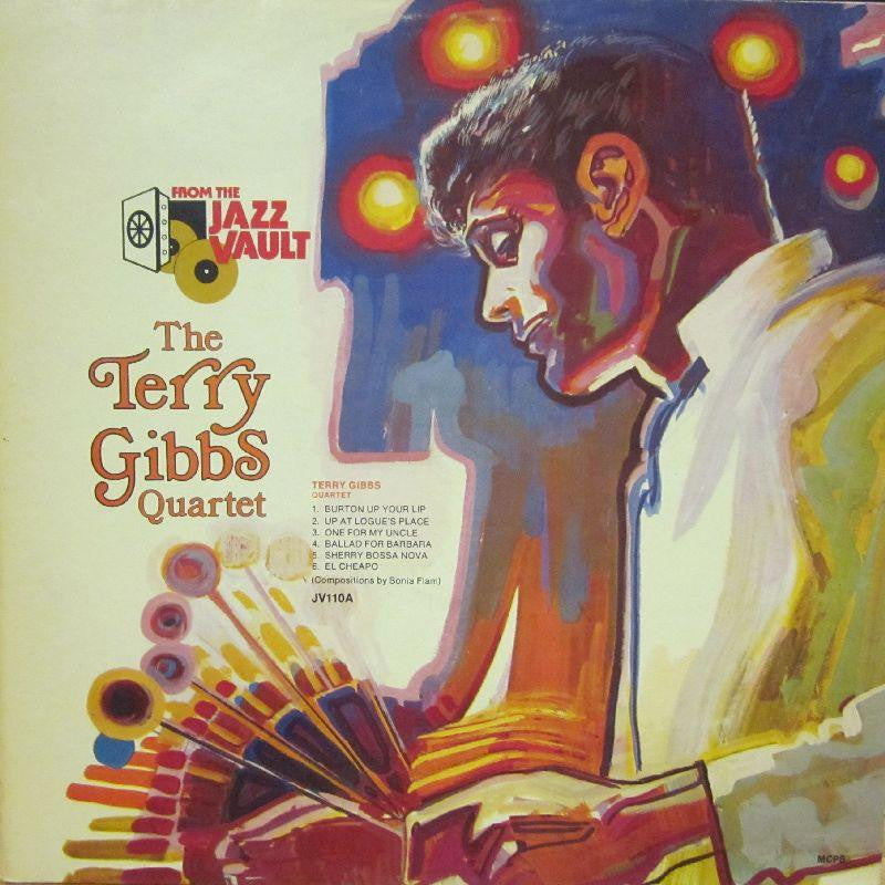 Terry Gibbs Quartet-