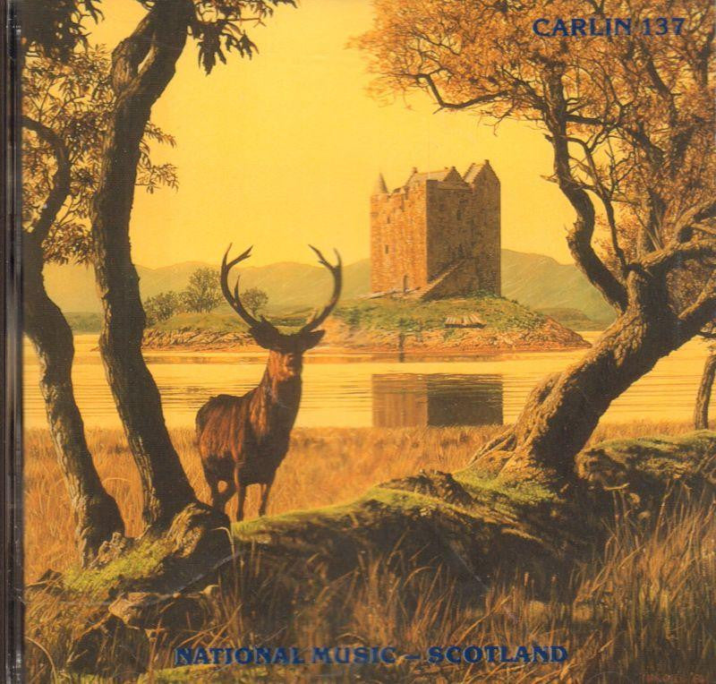 Various Classical-National Music Ireland-CD Album