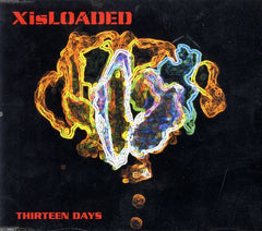 Thirteen Days-Music For Nations-CD Single