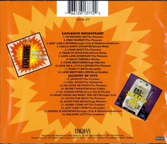 Jackpot Of Hits-Trojan-CD Album-New & Sealed