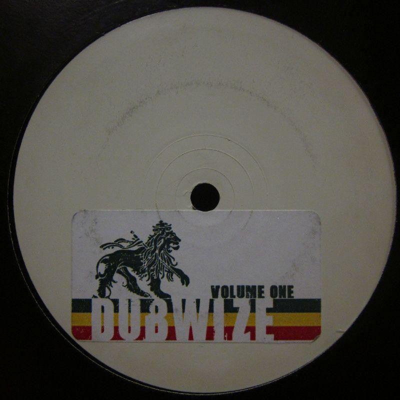 "Du8Wize-Volume One-12"" Vinyl"