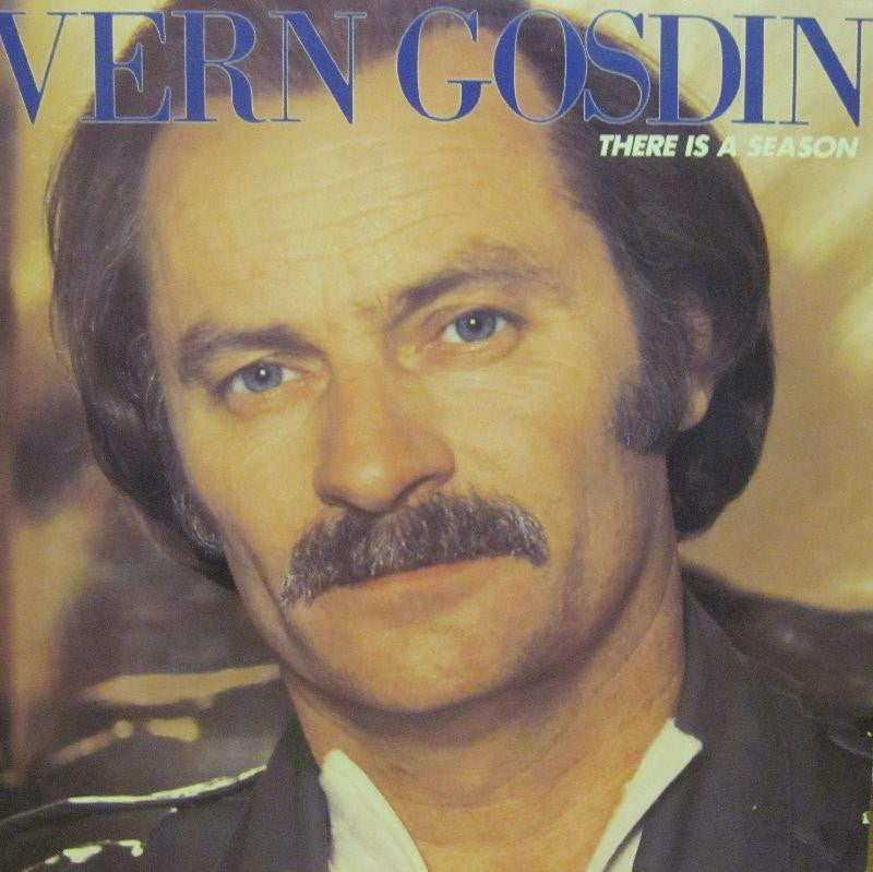 Vern Gosdin-There Is A Season-Compleat-Vinyl LP