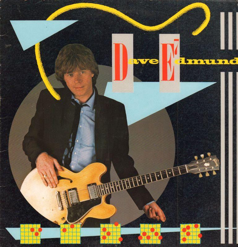 Dave Edmunds-7th-Fame-Vinyl LP