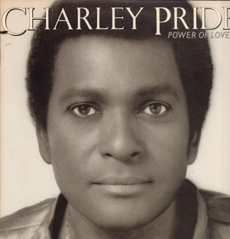 Charley Pride-Power Of Love-RCA-Vinyl LP