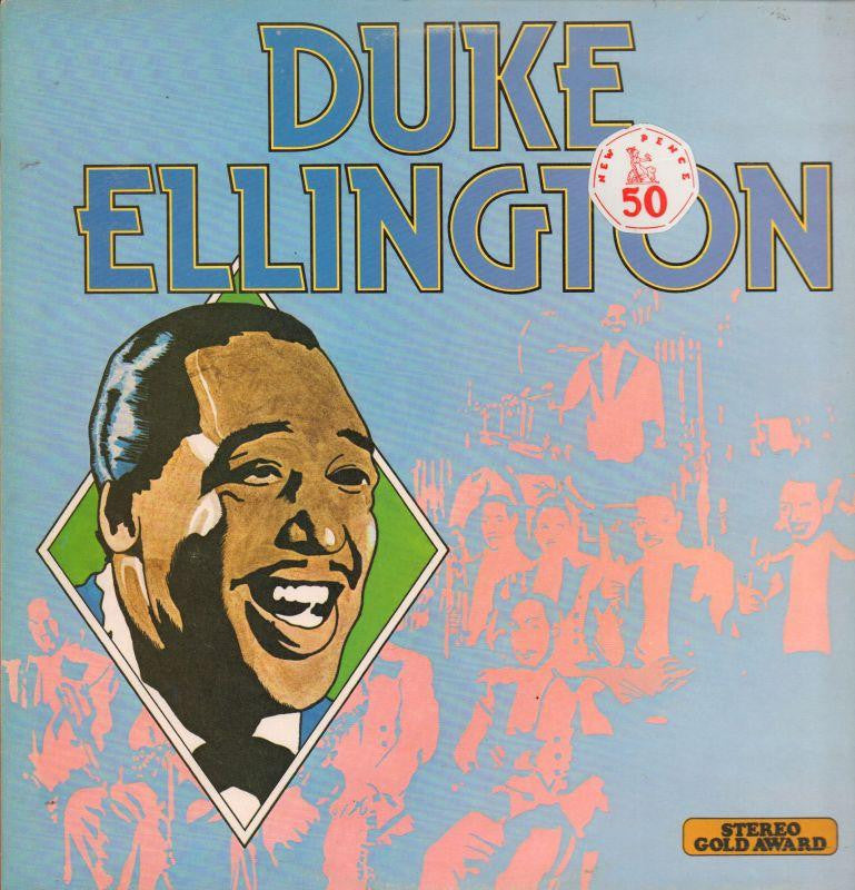 Duke Ellington-Duke Ellington -Stereo Gold Award-Vinyl LP