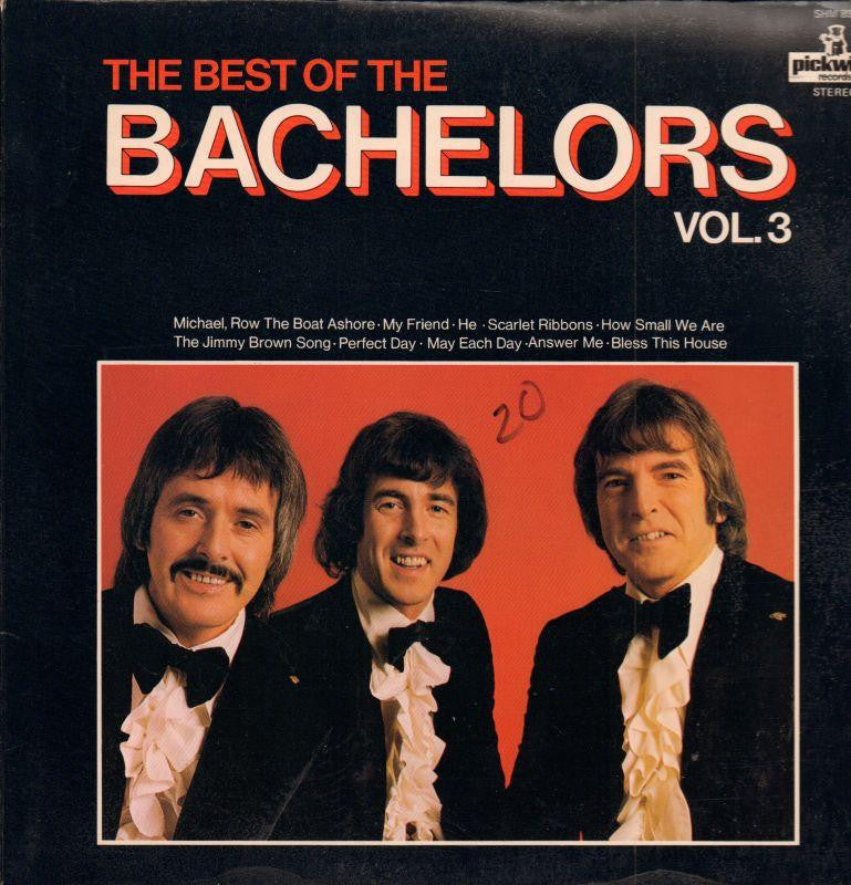 The Bachelors-The Best Of The Vol.3-Pickwick-Vinyl LP