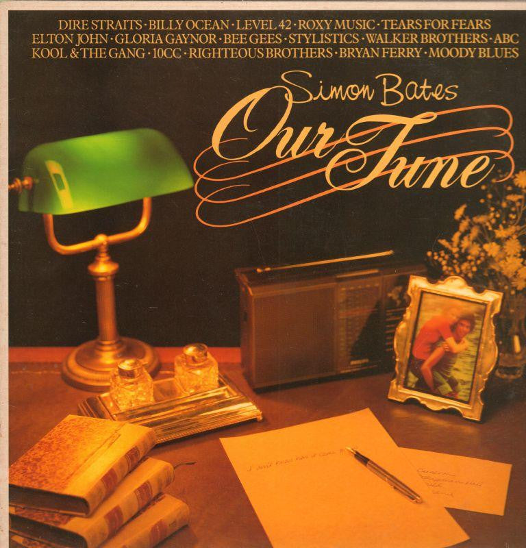 Various Pop-Our Time-Polydor-Vinyl LP