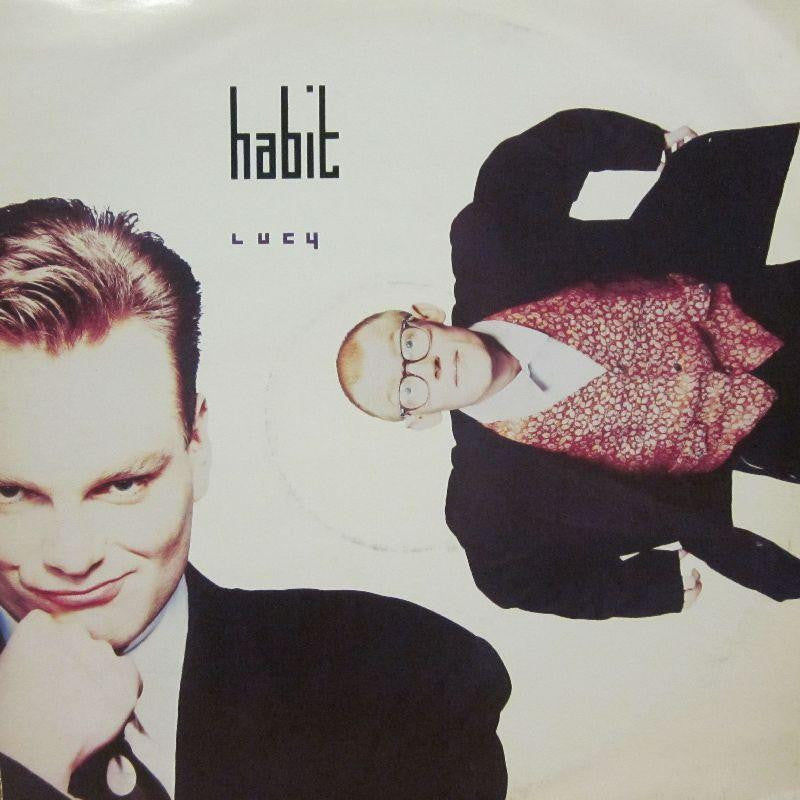 "Habit-Lucy-Virgin-12"" Vinyl"