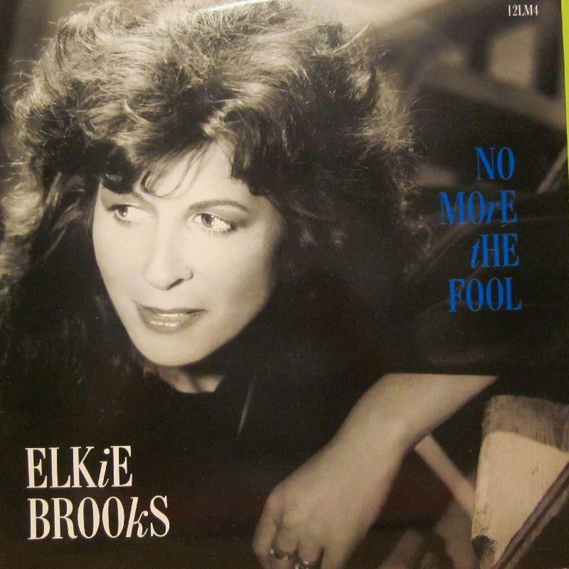 "Elkie Brooks-No More The Fool-Legend-12"" Vinyl"