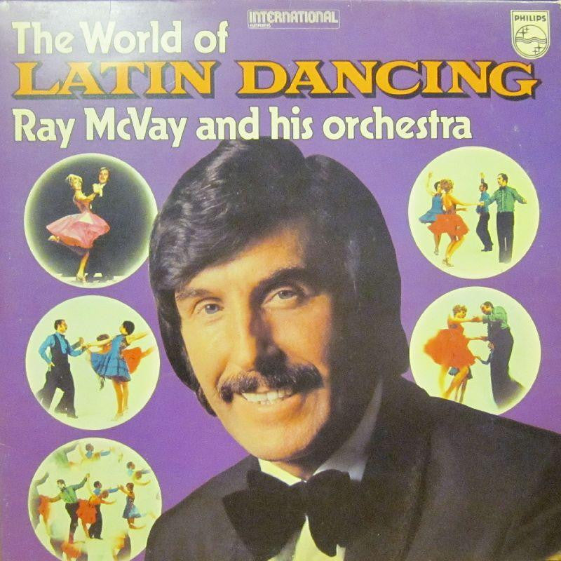 "Ray McVay-The World Of-Philips-2x12"" Vinyl LP Gatefold"