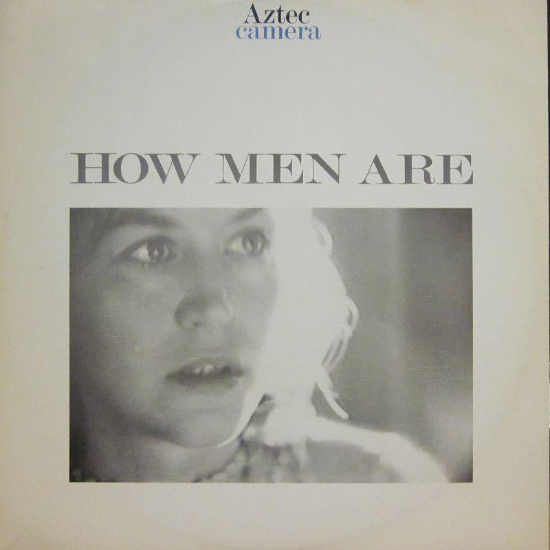 "Aztec Camera-How Men Are-Wea-12"" Vinyl"