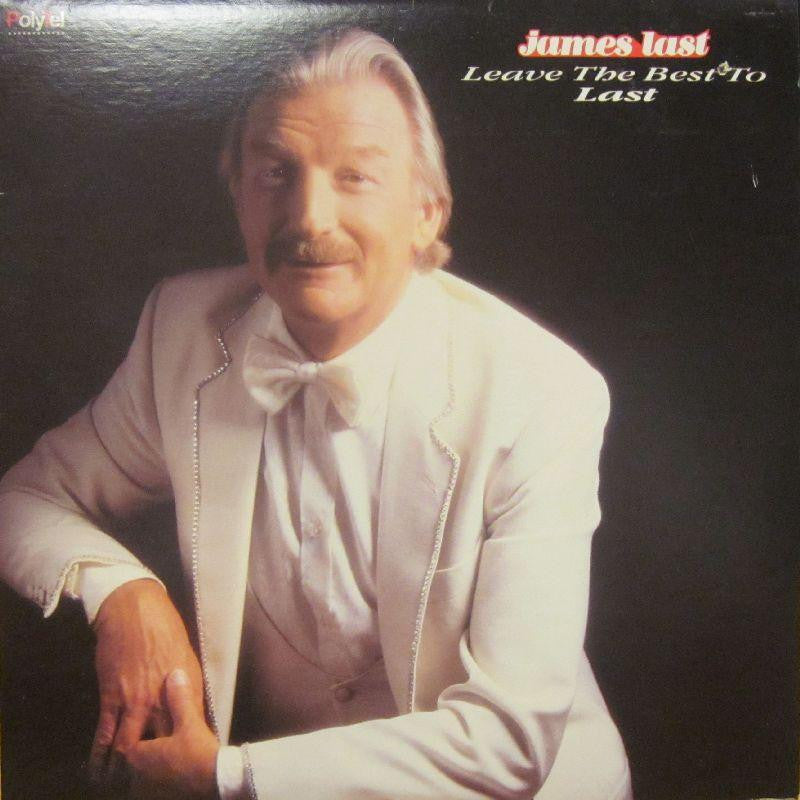 James Last-Leave The Best To Last-Polygram-Vinyl LP