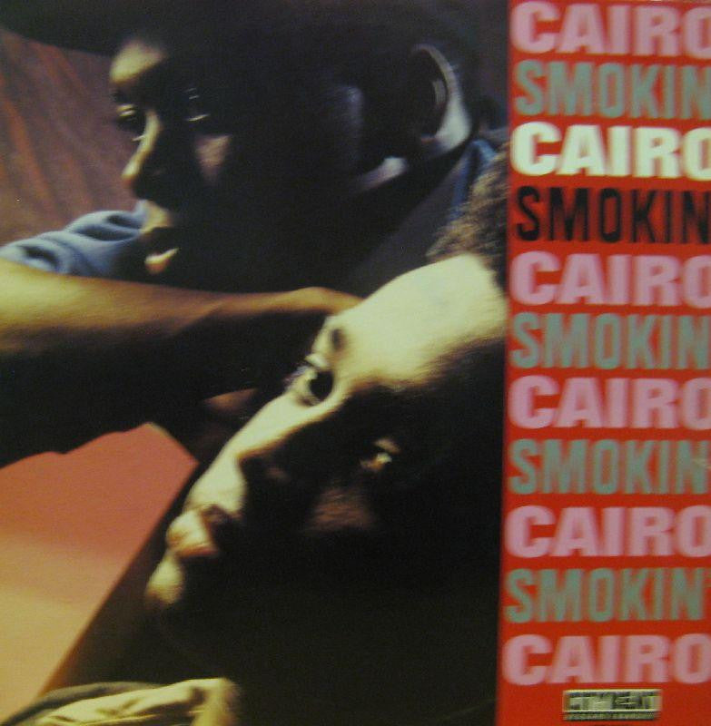 "Cairo-Smokin'-City Beat-12"" Vinyl"