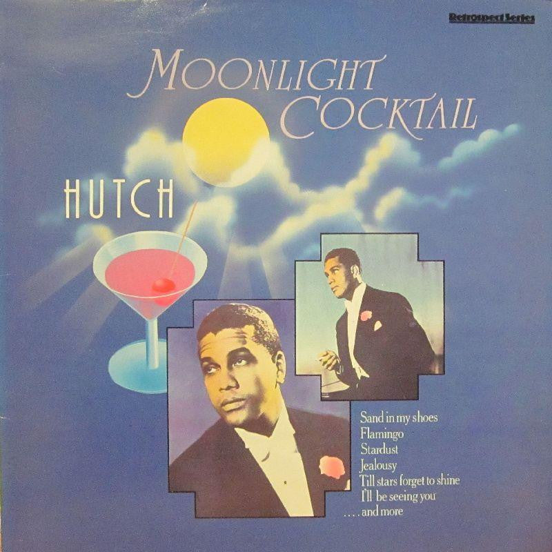 Leslie A Hutchinson-Moonlight Cocktail-EMI-Vinyl LP